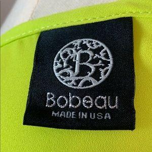 bobeau Tops - BOBEAU Top Sz L